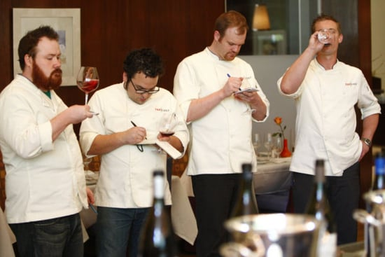 Recap of Top Chef Vegas Episode Eight
