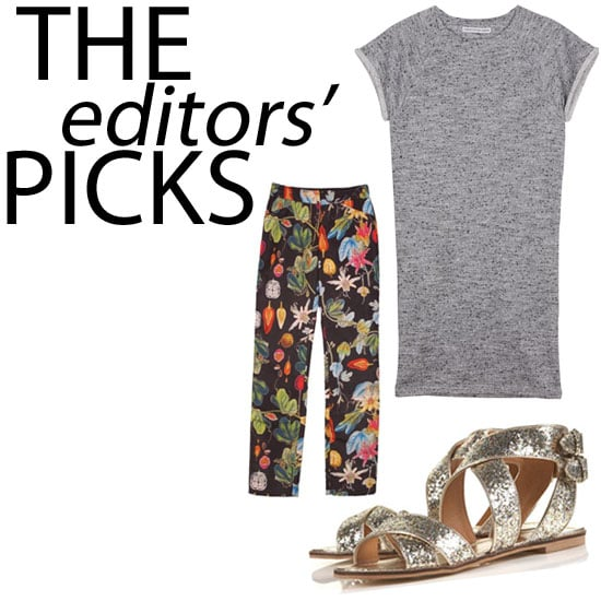 Shop Our Editors' Pick: What We Want to Buy Online from camilla and marc, Bassike, Topshop, ASOS & more!