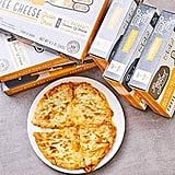 "Real Good Foods Low Carb 7"" Chicken Crust Pizzas"