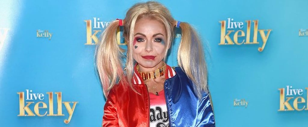 Without a Doubt, Kelly Ripa Is the Queen of Pop Culture Halloween Costumes