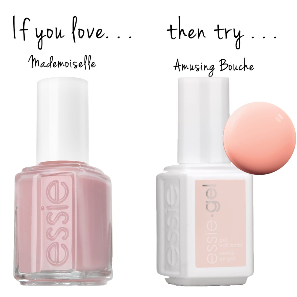 Essie Gel Polish Colors That Match Original Colors | POPSUGAR Beauty