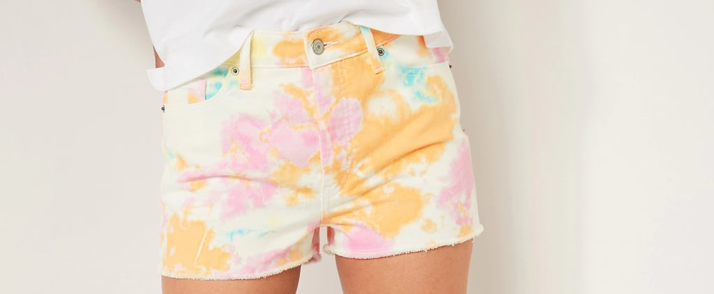 Best Denim Shorts For Women From Old Navy