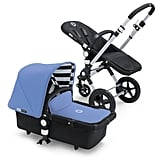 Bugaboo Cameleon Striped Tailored Fabric Set