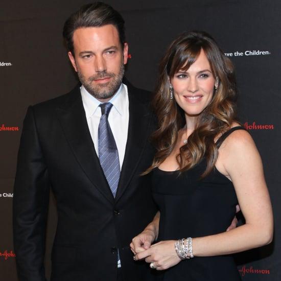 Warum ließen sich Ben Affleck und Jennifer Garner scheiden