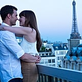 Christian and Anastasia From Fifty Shades Freed