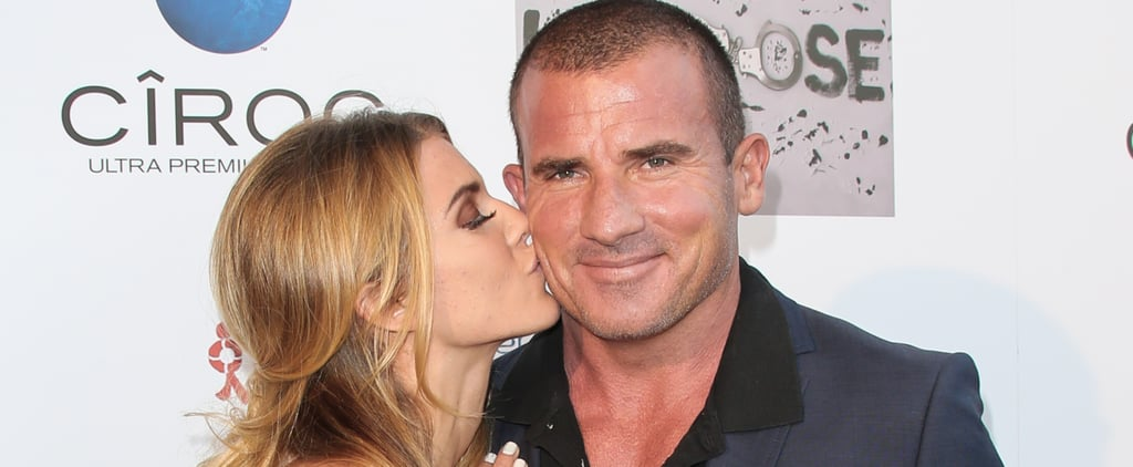 AnnaLynne McCord and Dominic Purcell Pictures