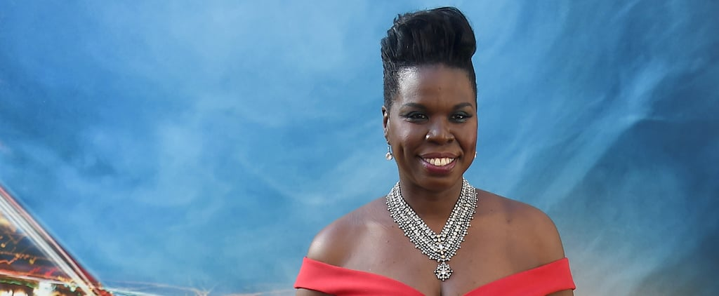 Celebrities Speak Up to Defend Leslie Jones After Her Website Hack