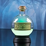 Potion Bottle Mood Lamp