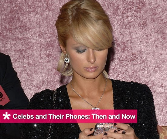 Bollywood Celebrities Cell phones: From Fashion to Innovation