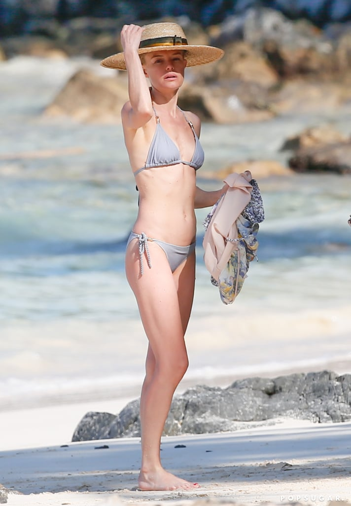 Kate Bosworth Bikini