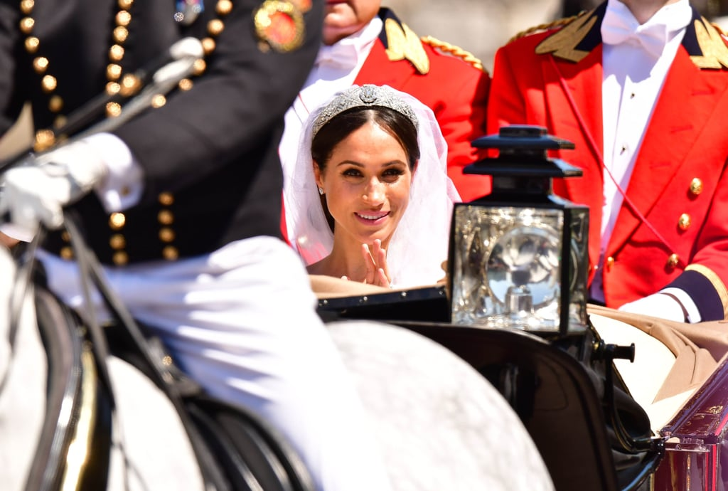 Meghan Markle's Biggest Moments of 2018