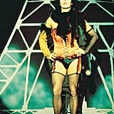Dr. Frank-N-Furter From The Rocky Horror Picture Show