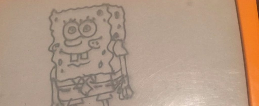 10 Etch A Sketch Masterpieces That Will Fill You With Nostalgia