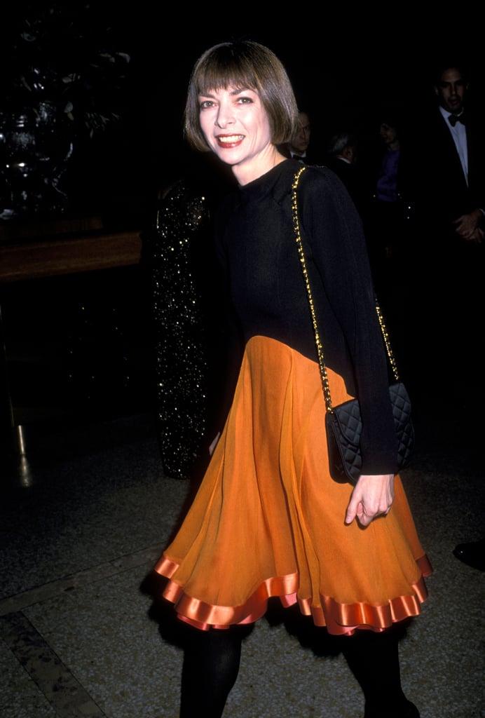 1988: Costume Institute Gala