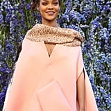 February 20 — Rihanna