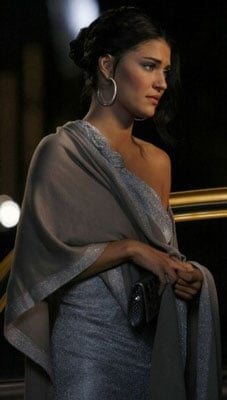 Gossip Style: Vanessa Abrams