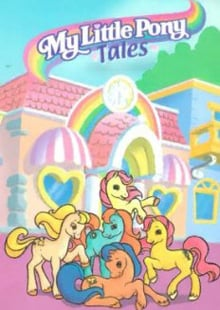 My Little Pony Returning to TV on the Discovery-Hasbro Channel