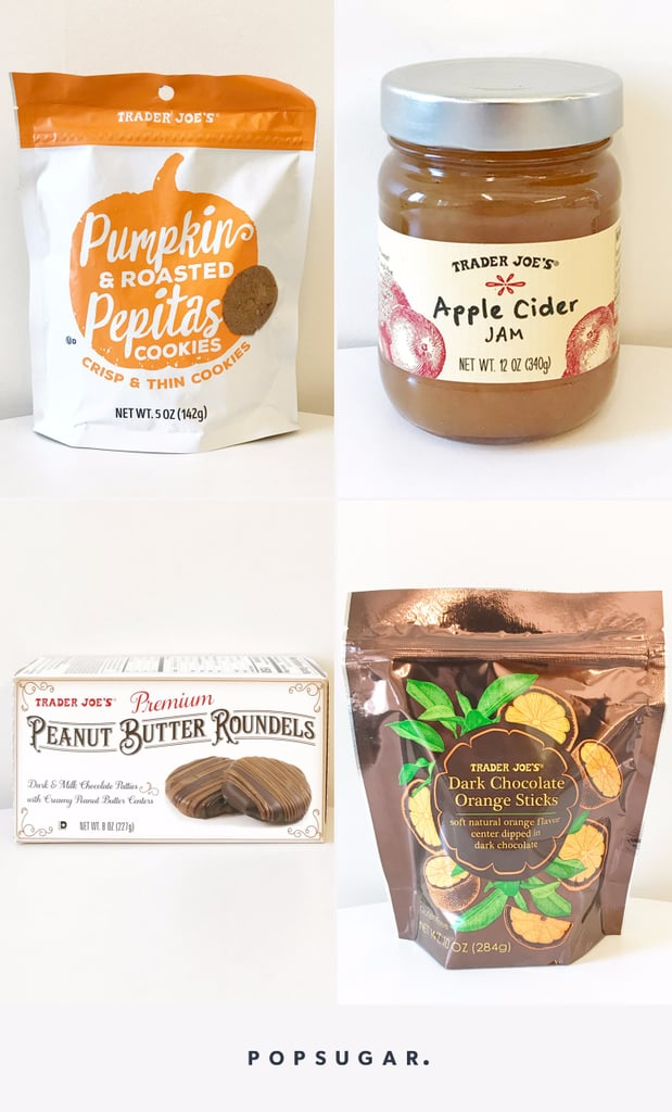 What's New at Trader Joe's in October 2017