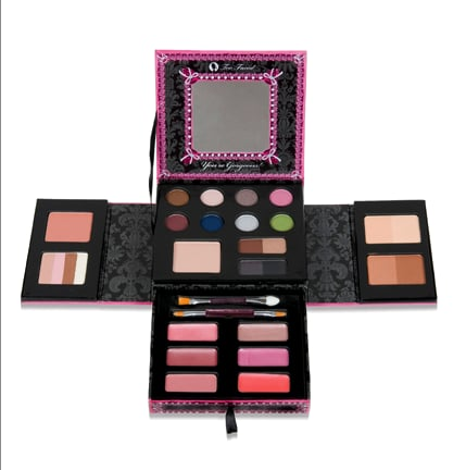 Too Faced Pink Diamond Edition Jewelry Box