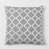 H&M Slub-Weave Cushion Cover