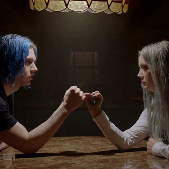 What Do Kai's Pinky Promises Mean on American Horror Story?