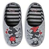 Minnie Slide Slippers