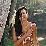 Billabong UO Exclusive Floral High-Waisted Bikini Bottom