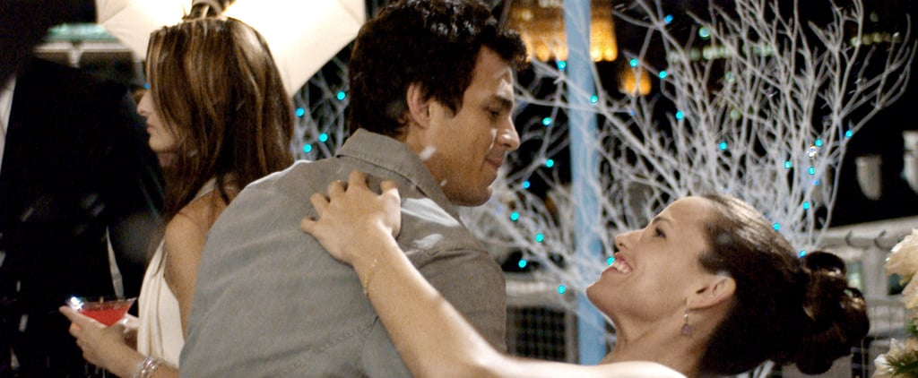 Jennifer Garner Loved Shooting New Film With Mark Ruffalo