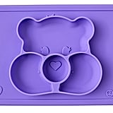 ezpz + Care Bears Mat in Purple