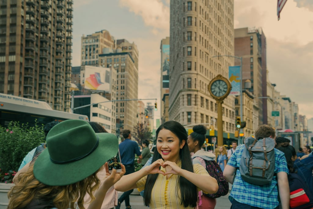 The Products In Lana Condor's Everyday Makeup Routine