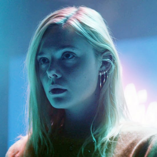 Elle Fanning Interview About Teen Spirit