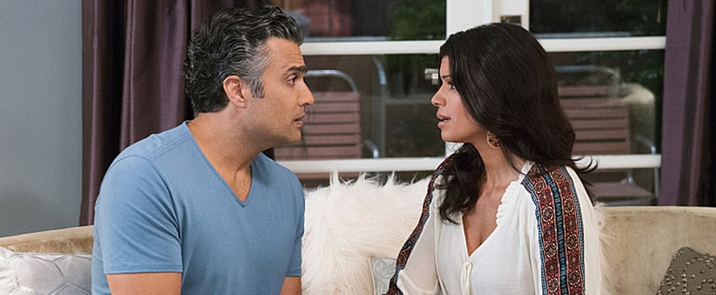 Every Show on TV Right Now Should Take Note of How Jane the Virgin Handles Abortion