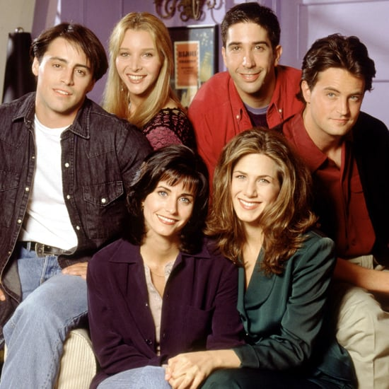 Is Friends Streaming on Netflix?