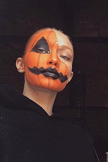 Model Halloween Costumes 2018