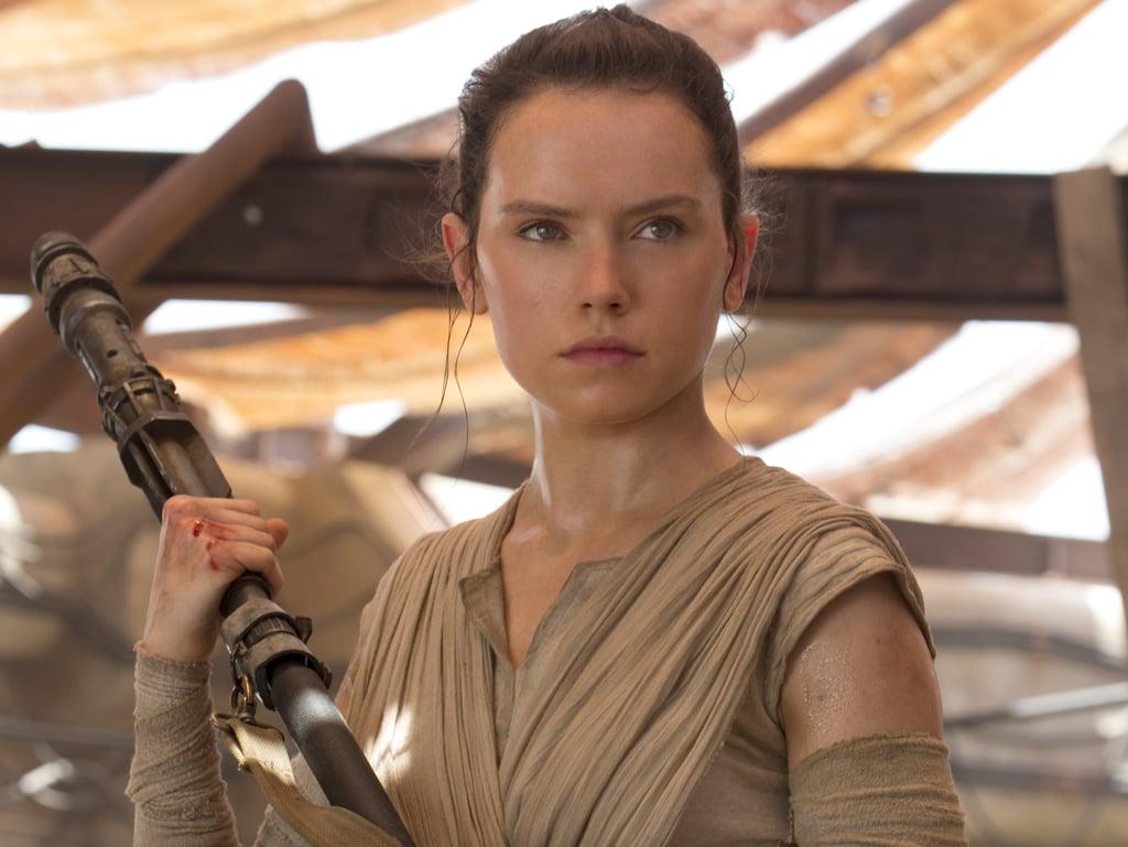 Is Rey Related to Obi-Wan Kenobi in Star Wars?