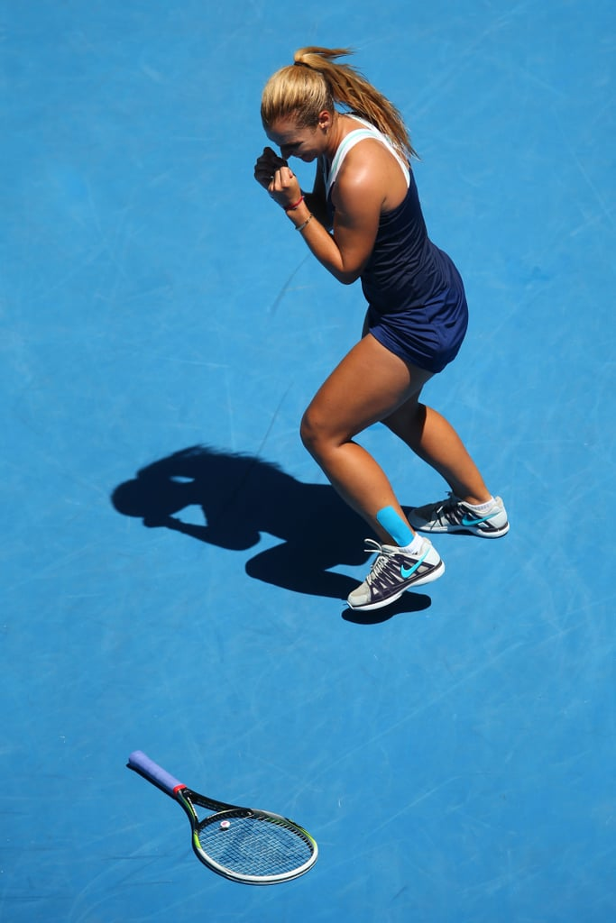 With only three days to go until the final matches take place at the Australian Open, we're taking a look back at some of the moments you might of missed on the courts this year. From snap shots from the defeated Aussie, Samantha Stosur to the triumphant victories of Rafael Nadal and Roger Federer, inside you'll find the details to get you back up to speed and prepare you for the finalgame-day January 26.