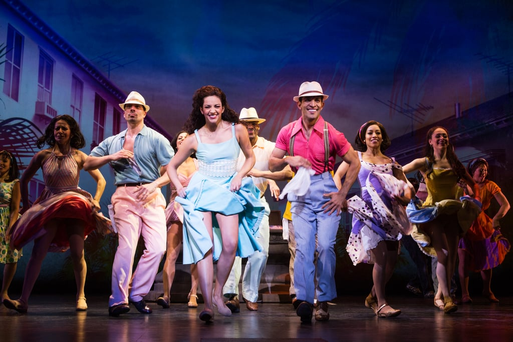 "On choosing the name for the musical: ""The musical is named for a part of the title of one of our biggest and longest lasting hits, 'Get On Your Feet.' But we chose that particular title because it symbolizes the times in both Emilio's and my life where we've had to start over. We had to leave our homeland and find a new life in a new country with a new language, we fought for our musical ideas despite being told that our sound would never have mainstream appeal, then, finally, after being paralyzed in an accident while on tour I had to literally learn to walk again. We have always been getting back 'on our feet' in one way or another."""