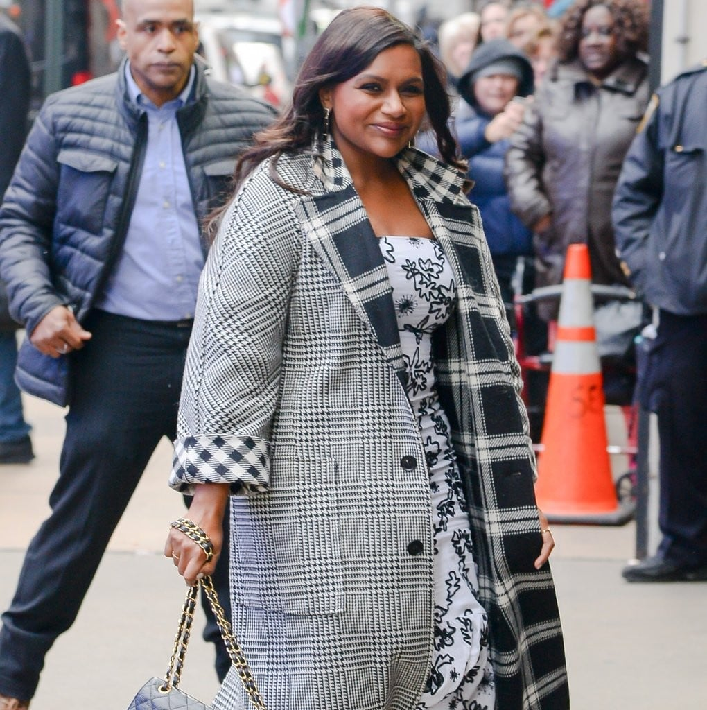 Mindy Kaling Style Pictures
