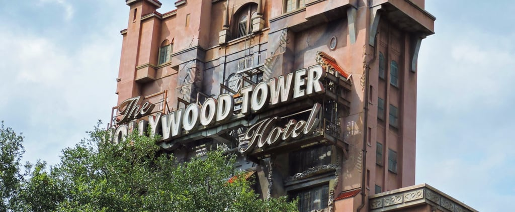 Will Disney Change Its Other Tower of Terror? The Answer Is Complicated