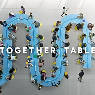 Capri Sun Together Table For Bullying Video