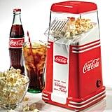 Nostalgia Electrics Coca-Cola Popcorn Popper