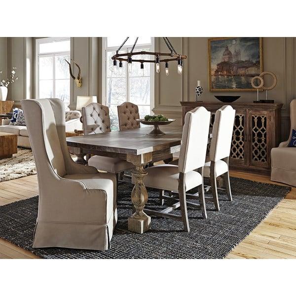 Beechwood dining table ($969)