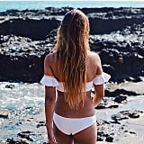 These Dreamy Beach Waves Will Make You Want to Ditch Your Blow-Dryer