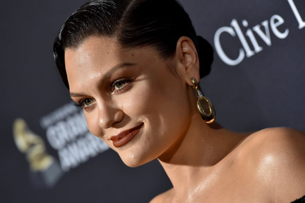 Jessie J Gave Herself a Haircut — See Her Hilarious Reaction