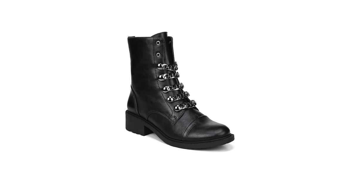 6ffc4ca87054 Circus by Sam Edelman Dacey Women s Combat Boots