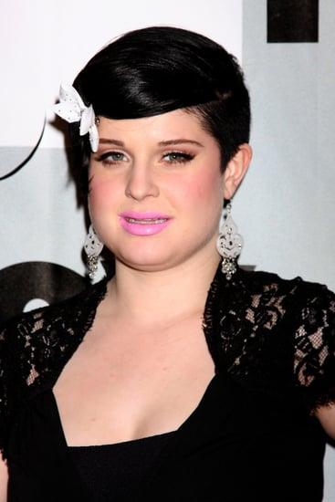 Sugar Bits — Kelly Osbourne Back in Rehab