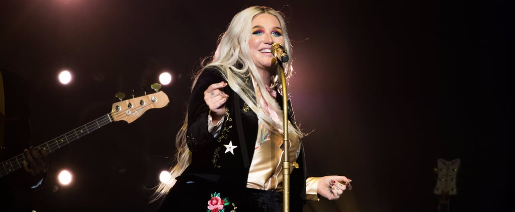 13 Times Kesha Proved She Was Back and Stronger Than Ever This Year