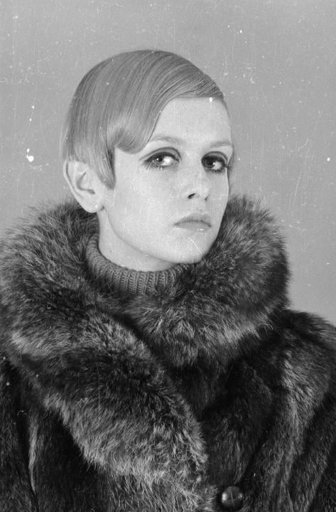 The Twiggy Cut