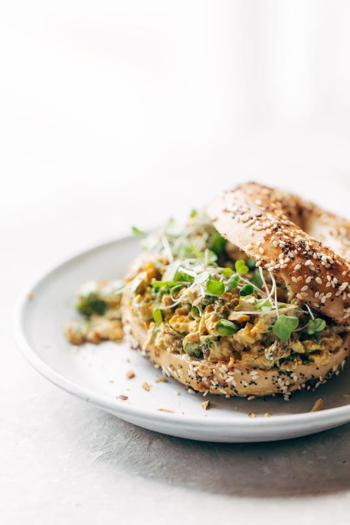 Best Healthy Chicken Sandwich Recipes