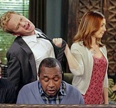 Lily Aldrin's Style on How I Met Your Mother 2010-10-04 18:00:00